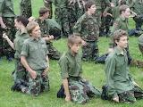 Army boys