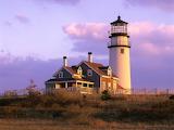 Cape-Cod-Lighthouse-Truro-Massachusetts
