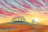 Landscape by Rebecca Vincent