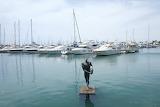 Alicante, El regreso d'Icaro..., Esperanza D'Ors