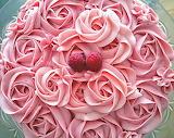 Rotate the cake @Susi cakes
