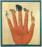 Zoo hand