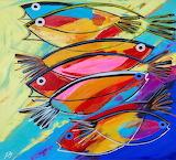 fish, Arleen Birks