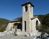 Cappellina Scoglio di Santa Rita-Roccaporena