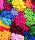 Clusters of Color