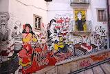 Lisboa, Mouraria, Portugal