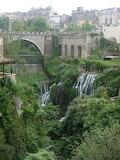 View from Ristorante Sibilla