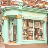 Shop books London UK