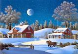 Christmas Wallpaper @ fanpop.com...