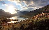Barrea-Abruzzo-Italia