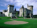 ^ Dromoland Castle, Ireland