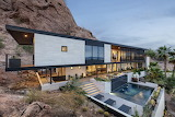 "Architecture archdaily ""Red Rocks"" ""The Ranch Mine"" ""Image © Roe"