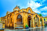 Church, Nicosia
