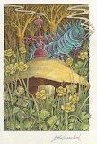 John Vernon Lord, Caterpillar, Alice