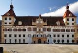 Graz, Schloss Eggenberg, Austria