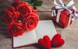 Saint Valentin....