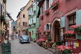 France Alsace Riquewihr