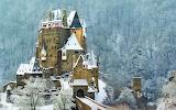 Eltz Castle between Koblenz and Trier. Germany