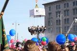 Helsinki, The hatting ceremony, Finland