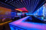 night club X slider