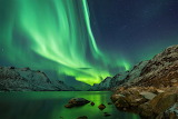 Iceland northern lights 2