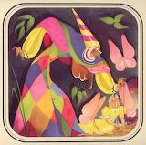 11-Les-Trois-Papillons-Roses--illus.-Jean-Mercier--1947 900