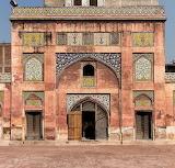 Mosque Pakistan