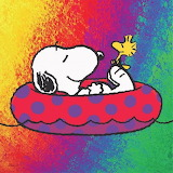 Snoopy for Janice....