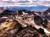 #Mount Sneffels Uncompahgre National Forest