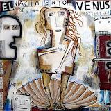Eleazar, El Nacimiento de Venus, 2005