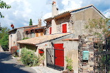 Various small 167 old house France