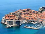 Fortress By The Sea Dubrovnik Croatia