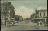 Church Street, Richmond ca. 1907 (State Library of Victoria)