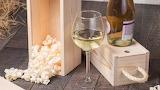 Vino blanco especial