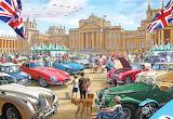 Classic Car Show - Steve Crisp