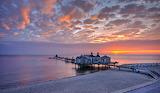 Sellin Pier, Rugen Island