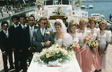 Steve & Kayla's Wedding