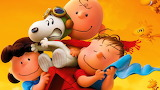 ☺♥ Snoopy and Charlie Brown...