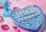 ^ Sweet Dreams wallpaper