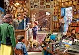 Old Book Store - Steve Crisp