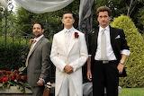 Lassiter wedding party