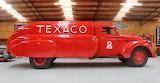 Invercargill Transport World Car Museum Dodge Tanker