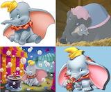 Collage 200- Dumbo