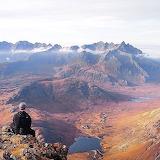 Bla Bhein Isle of Skye Scotland