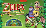 Legend of Zelda - Minish Cap