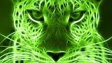 Green Light Tiger