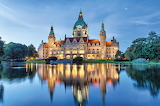 Maschpark, Hannover Germany