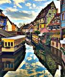 Colmar, France5