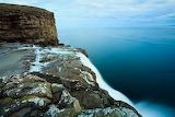 Leitisvatn. Faroe Islands