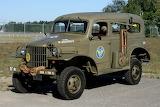 1943 Dodge WC-53